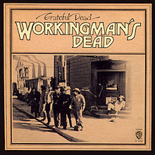Stream or Download: Terrapin Flyer Covers Workingman's Dead at Abbey Pub Residency