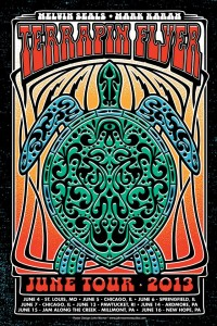 Terrapin Flyer Shuffles The Deck During Weekly Residency, Upcoming Runs With Melvin & Mark