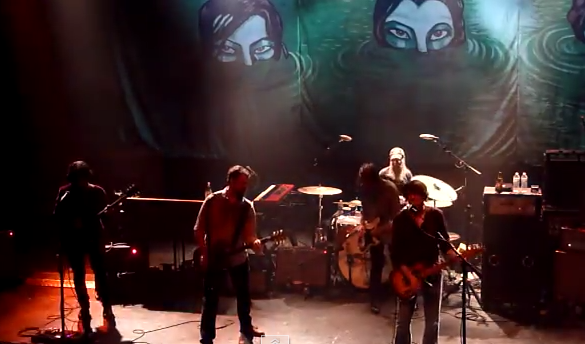 Stream or Download: Drive-by Truckers @ The Vic 10/24/14