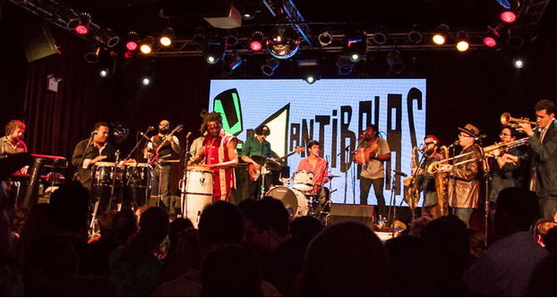 Antibalas: Unification Through Diversification | The Martin Perna Interview