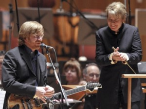 Symphony Sunday: Trey Anastasio and the Baltimore Symphony 5/21/09 Stream and Download