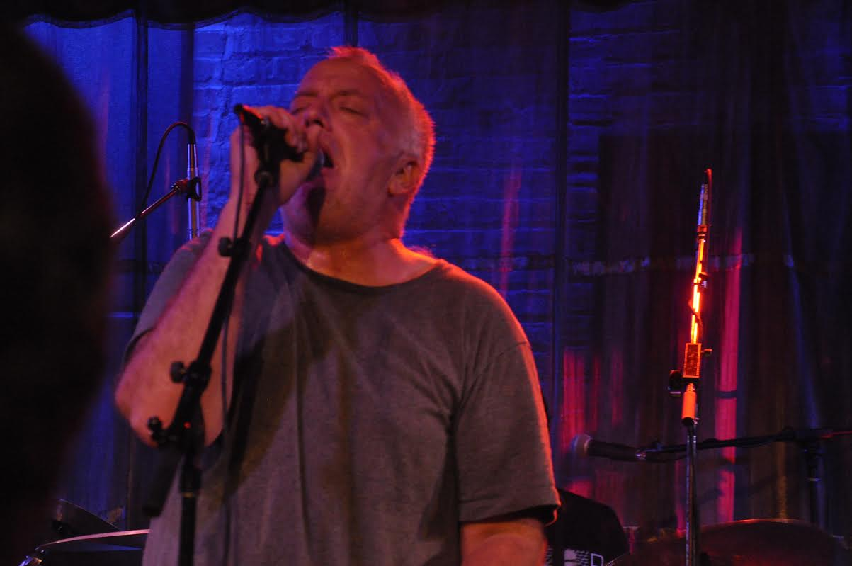 Review / Setlist / Video | Gene Ween @ SPACE 10/1/15