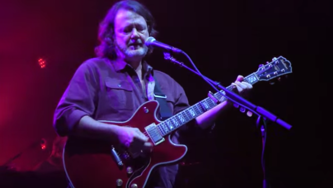 Widespread Panic Will Close Spring Tour With A Three Show Chicago Theater Run