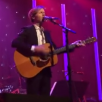 Watch Beck Join Surviving Nirvana Members To Cover David Bowie