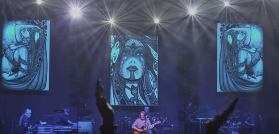 Stream / Download / Video | Widespread Panic @ Chicago Theatre, May 6 & 7, 2016