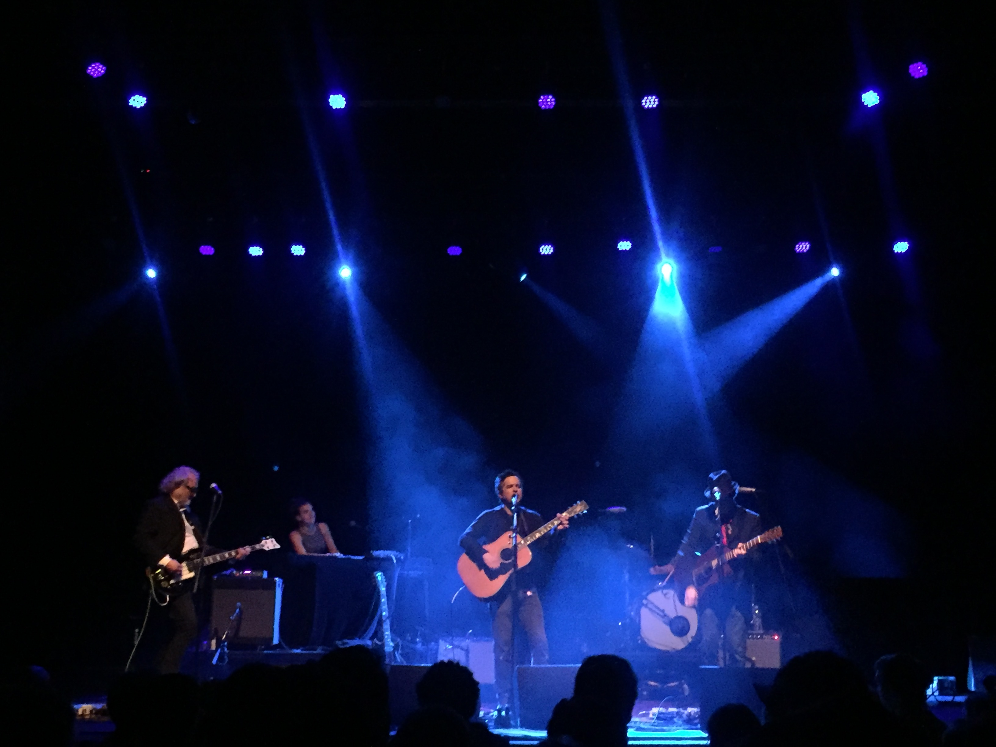 Review / Setlist / Video | M. Ward @ Thalia Hall 6/16/16