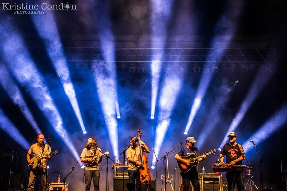 New Greensky Bluegrass Album Out 9/23, First Track Available