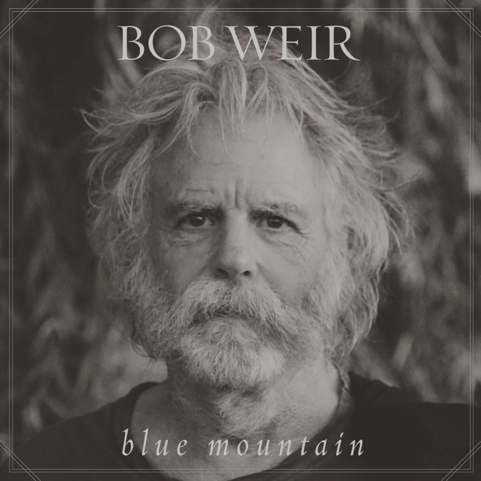 Listen To Bob Weir's First New Song In Over A Decade,