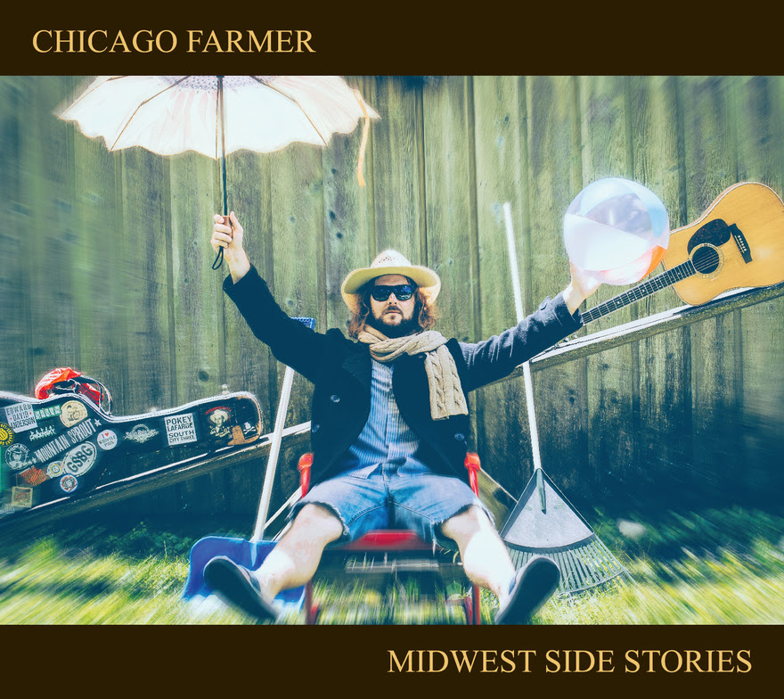 Review | Chicago Farmer, Midwest Side Stories