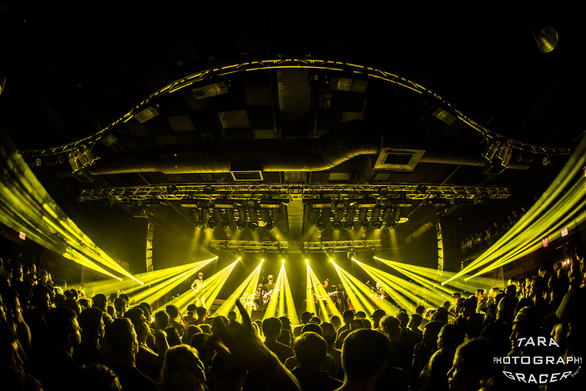 PHOTOS / MEDIA / NEWS | Umphrey's McGee Gives Chicago What It Wants