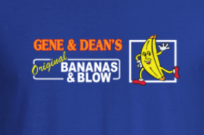 Bananas & Blow | Arrested Development + Ween T-Shirt