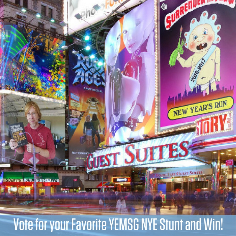 A YEMSG Infographic and Chance To Win Some Phishy Prizes