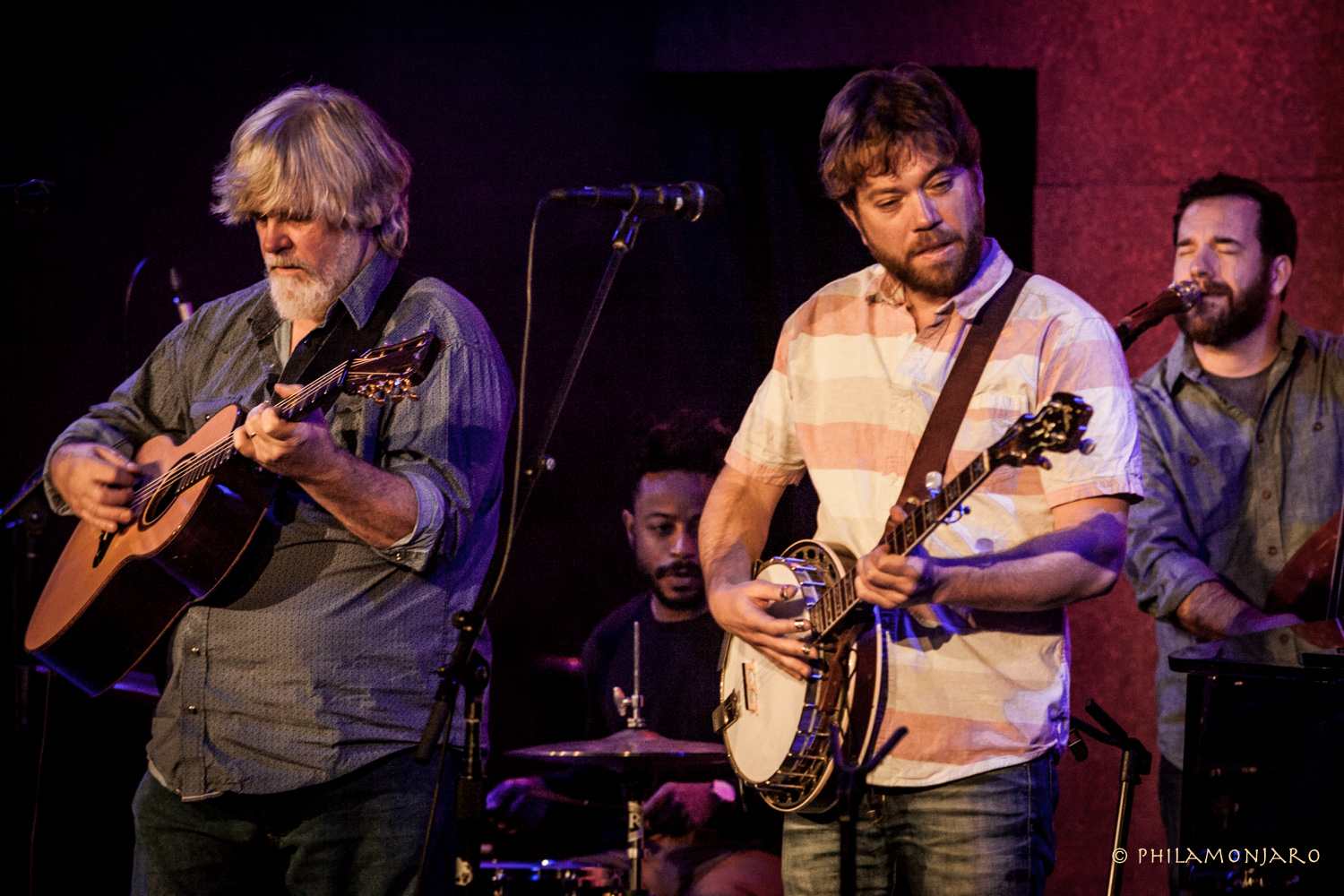 Review / Video | Leftover Salmon Takes Chicago
