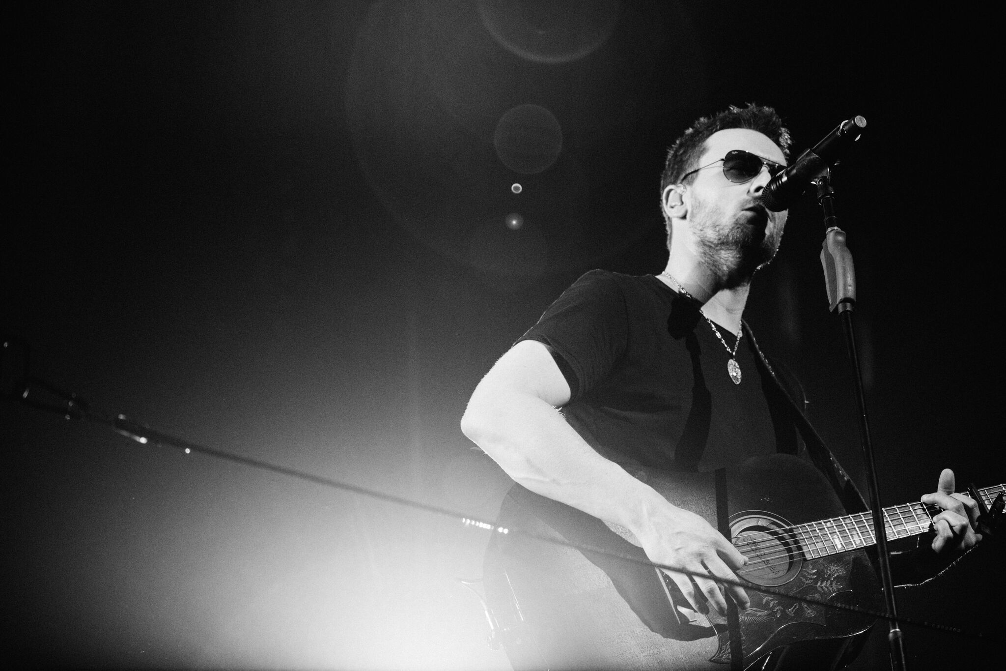 Eric Church Cancels Scalper Tickets, Will Your Favorite Band Do The Same?