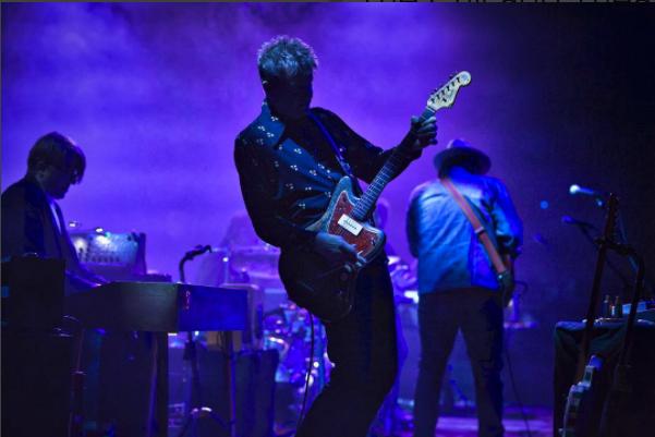 Stream / Download / Video | Wilco @ Chicago Theatre 2/25/17