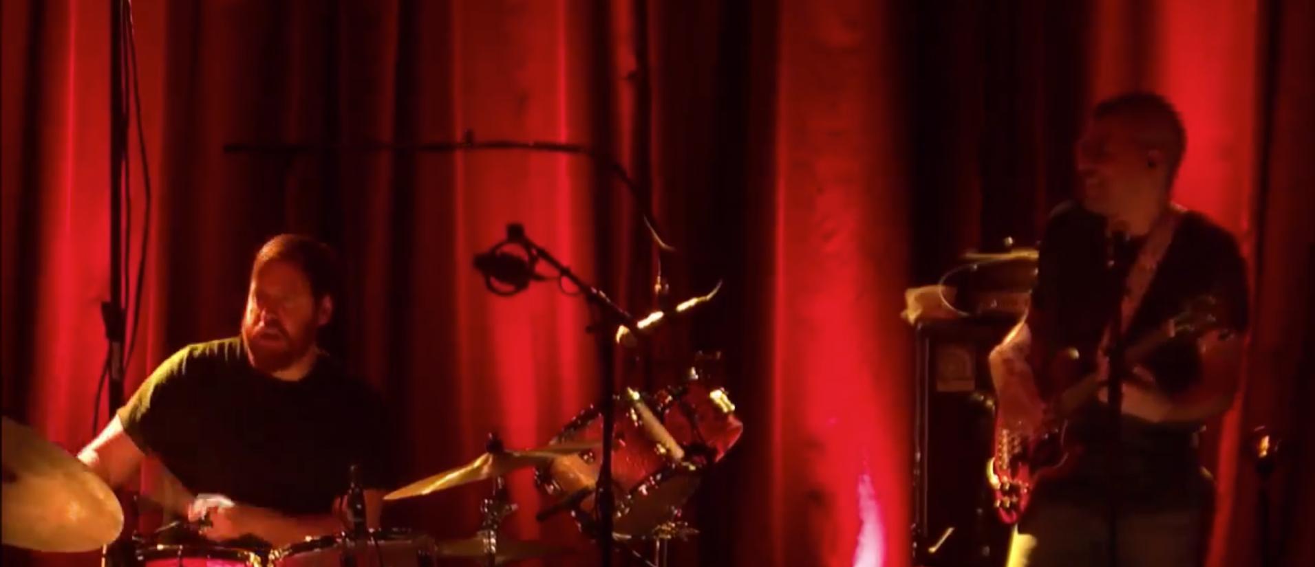 Oteil Burbridge Joins JRAD At Brooklyn Bowl 3/16/17 [Setlist / Videos]