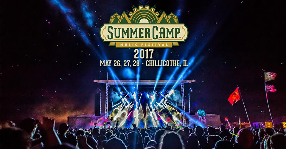 Summer Camp Music Festival Announces Late Night