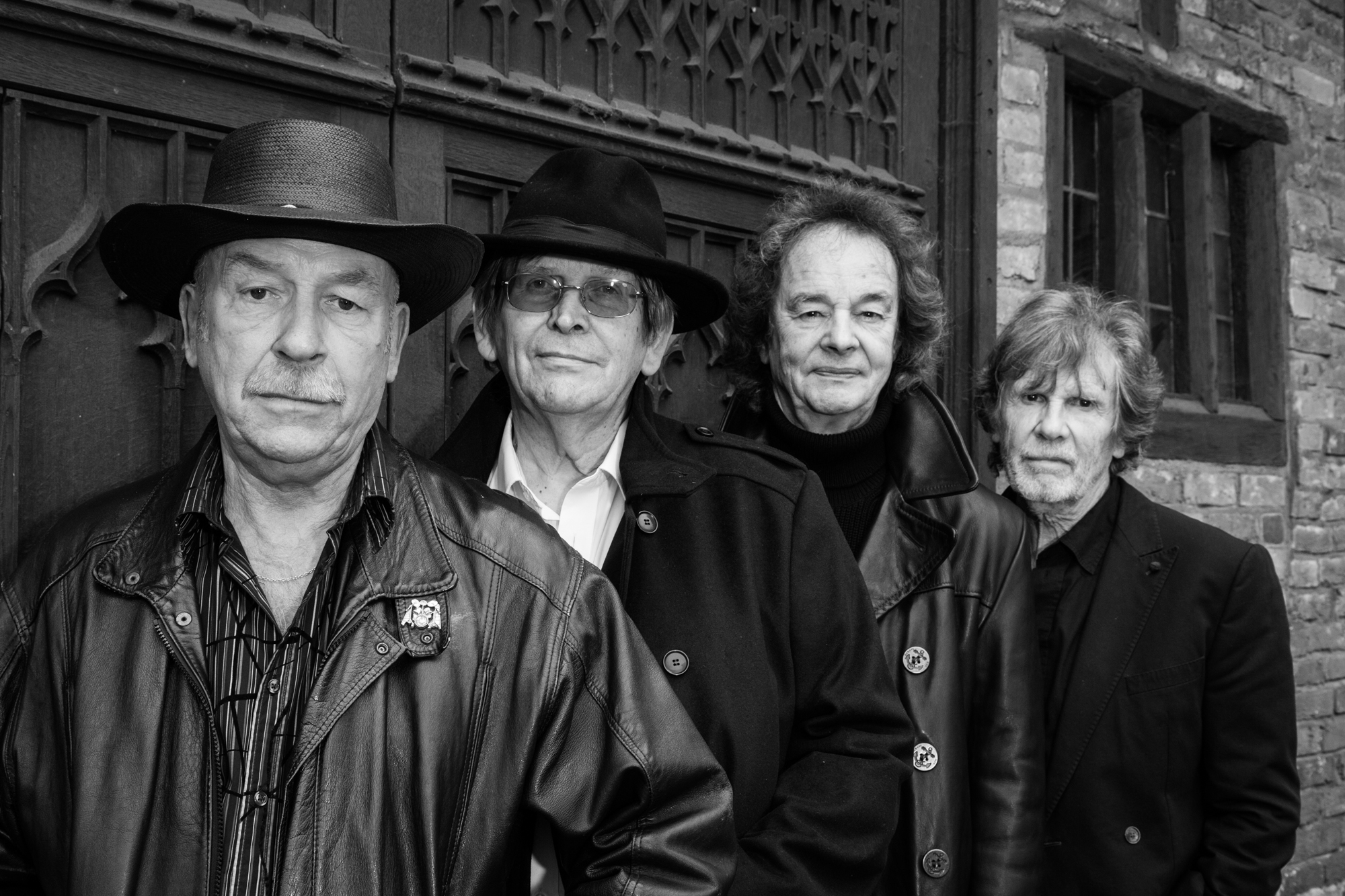The Zombies Celebrate 50th Anniversary of Landmark Album at Thalia Hall in April