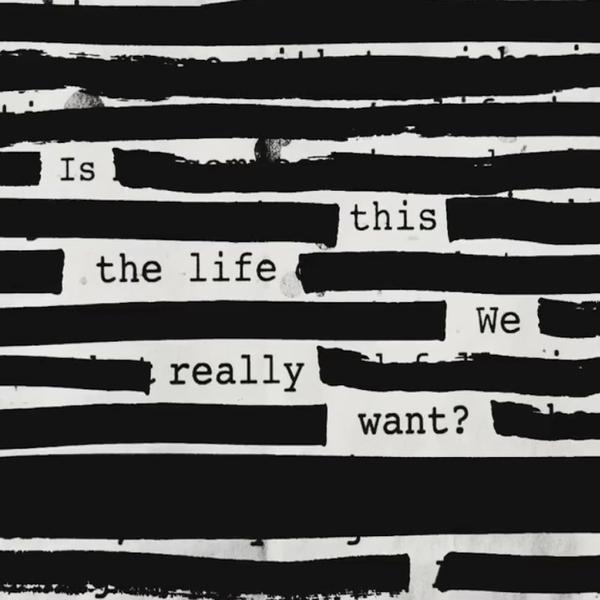 """Roger Waters Details New Album """"Is This The Life We Really Want?"""""""