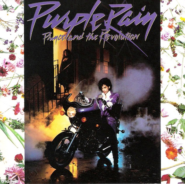"""Hear An Unreleased Prince Song From The """"Purple Rain"""" Sessions"""