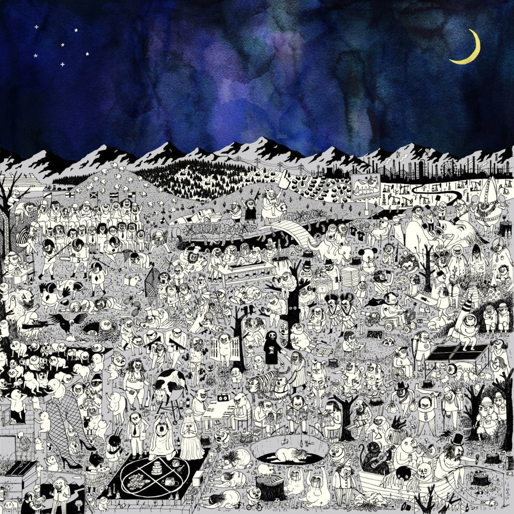 Album Reviews | April 2017 Releases