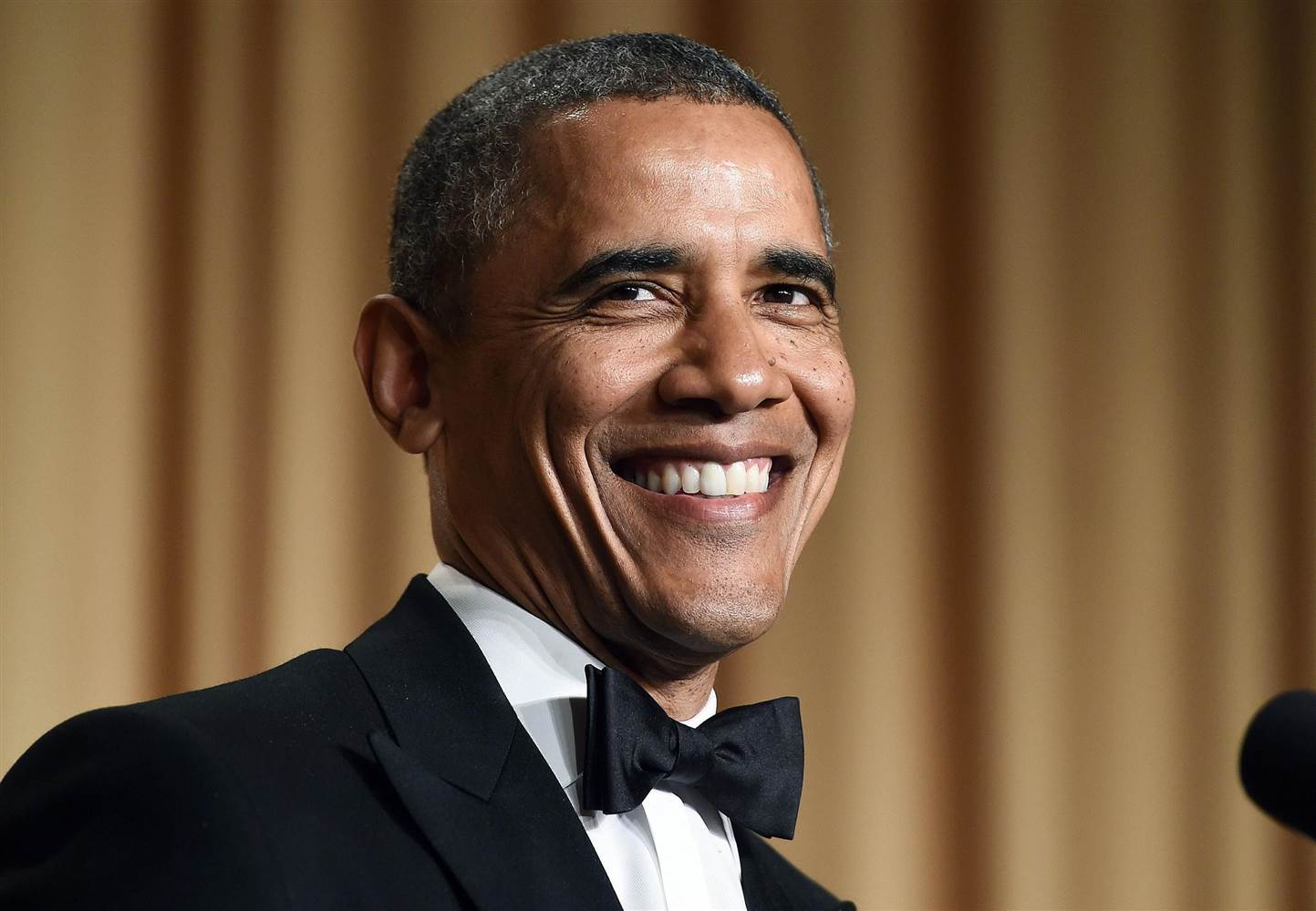 """Obama's """"Hometown"""" Playlist Includes JC Brooks, Chance The Rapper, Tom Waits and More"""