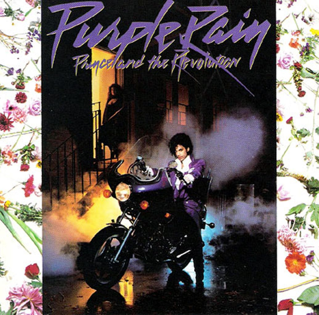 """Hear Another New Prince Song From The """"Purple Rain"""" Sessions,"""