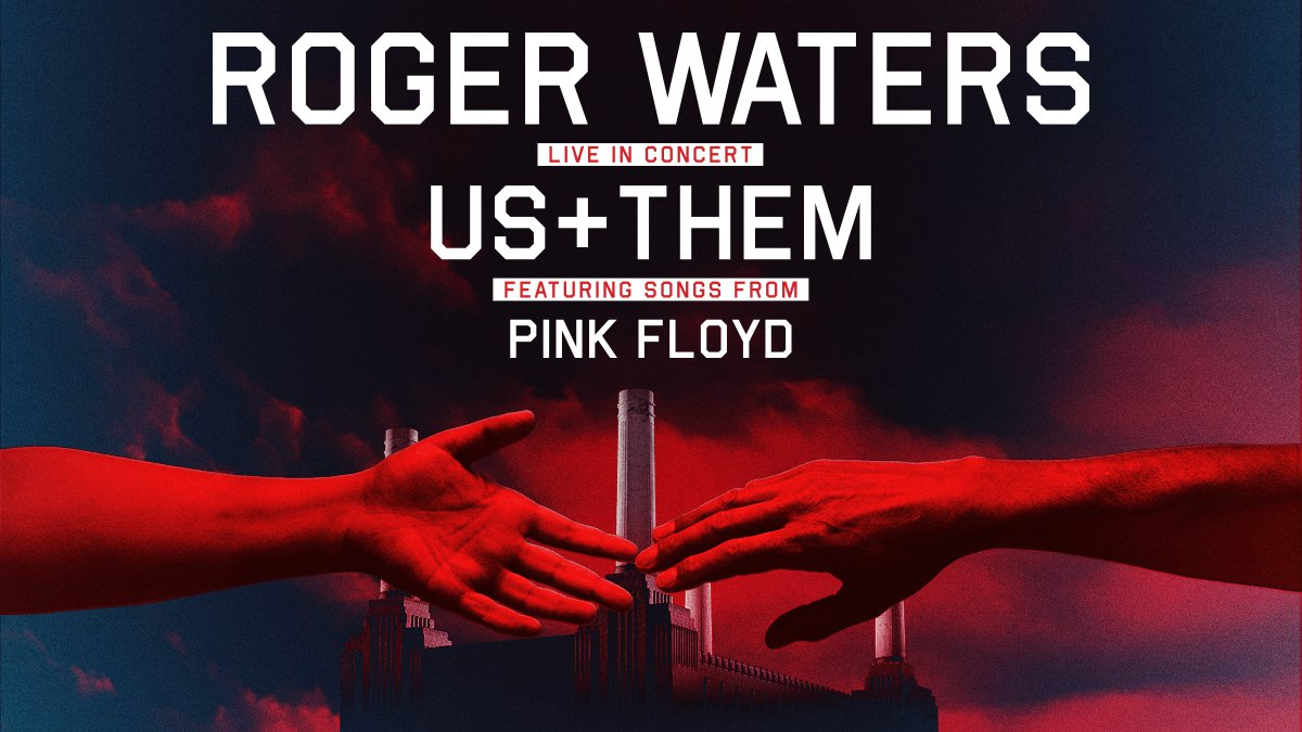 Watch Roger Waters' Dress Rehearsal For Epic Us + Them Tour