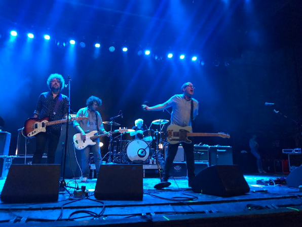 The Hold Steady Covered Wilco And Other Chicago Artists During Three-Night Run