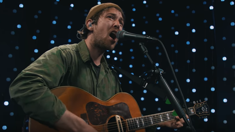 On TV | Fleet Foxes Perform KEXP Session