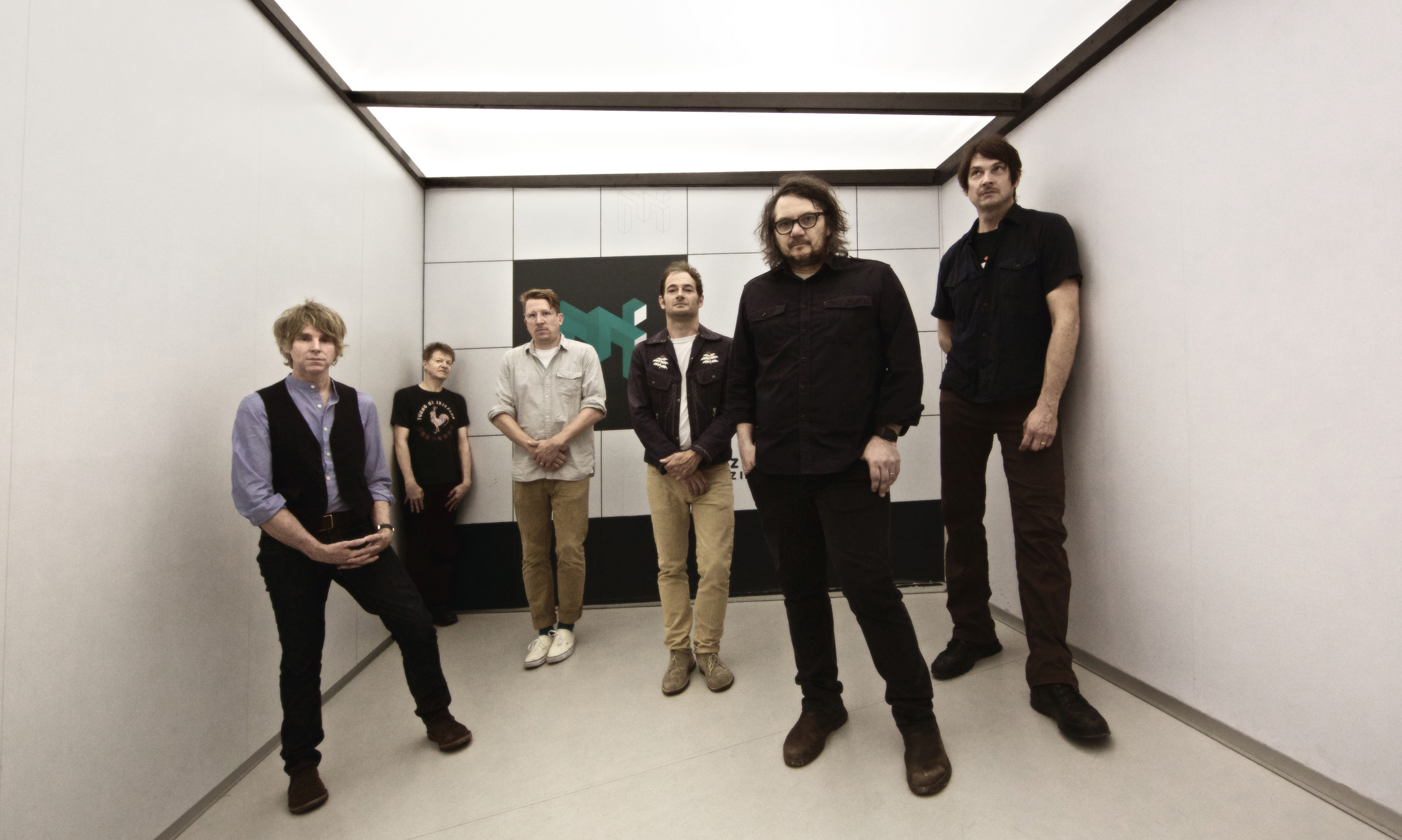 Wilco Announces Touring Hiatus, New Jeff Tweedy-Produced Mavis Staples Album