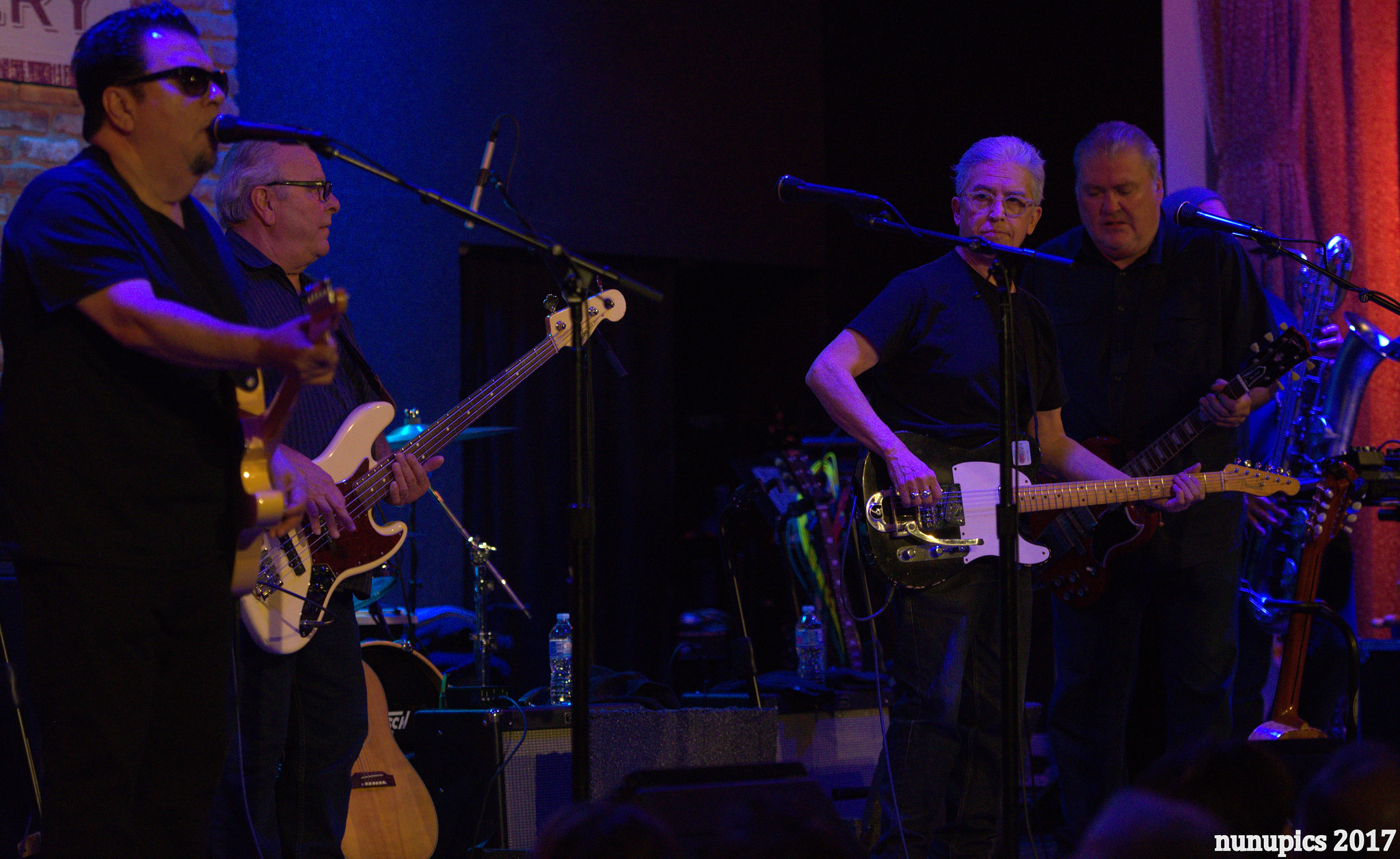 The Los Lobos Chicago December Residency In Review