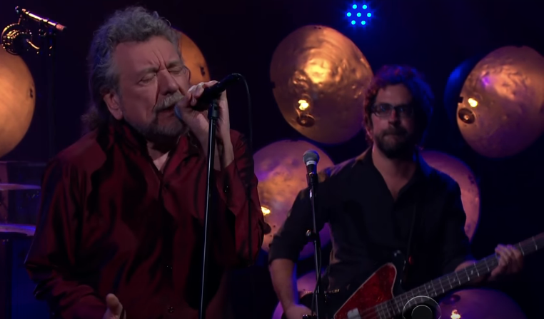 Late Night Roundup   Robert Plant, MGMT, Margo Price & More
