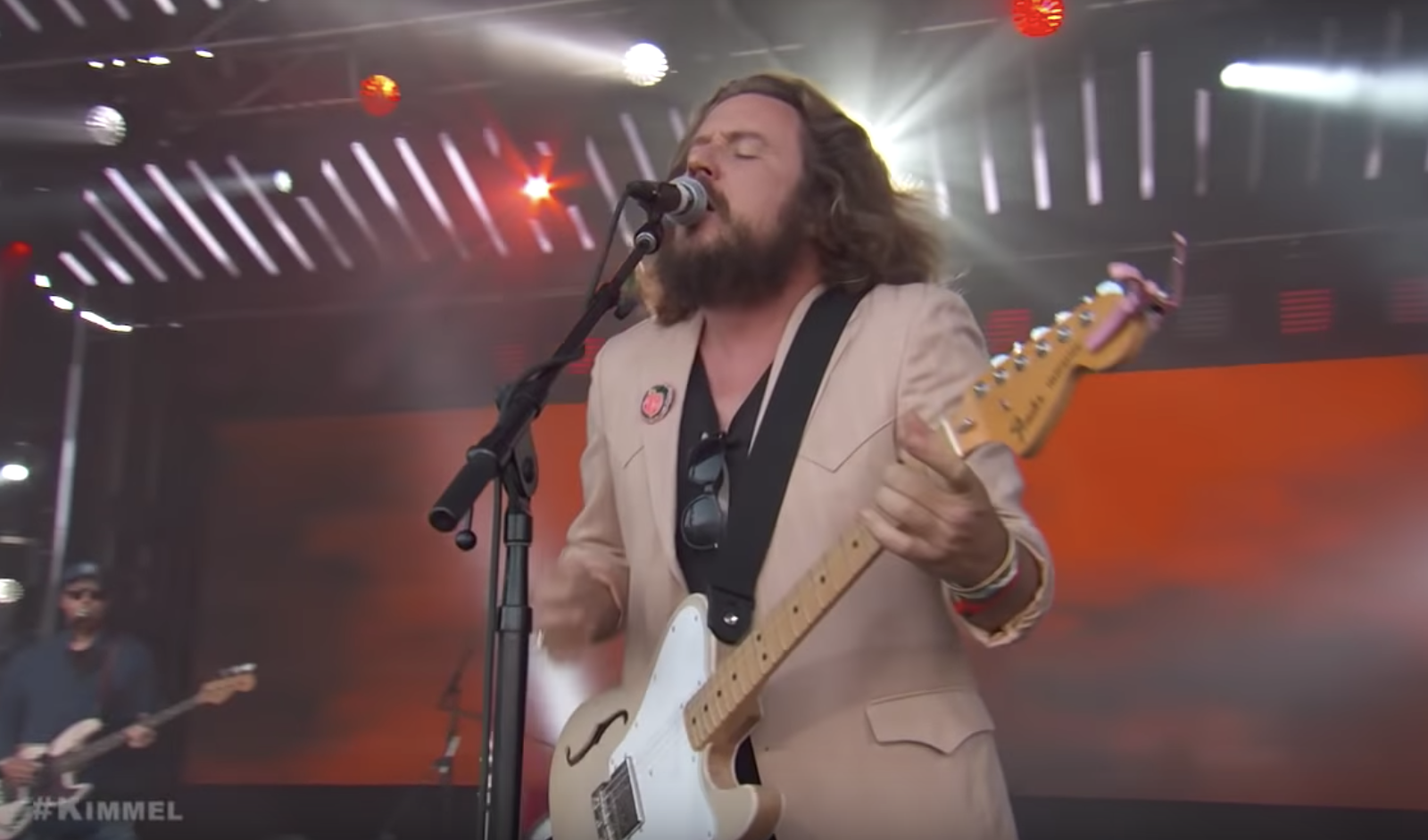 Late Night Roundup | Jim James, Beck, Stephen Malkmus & More