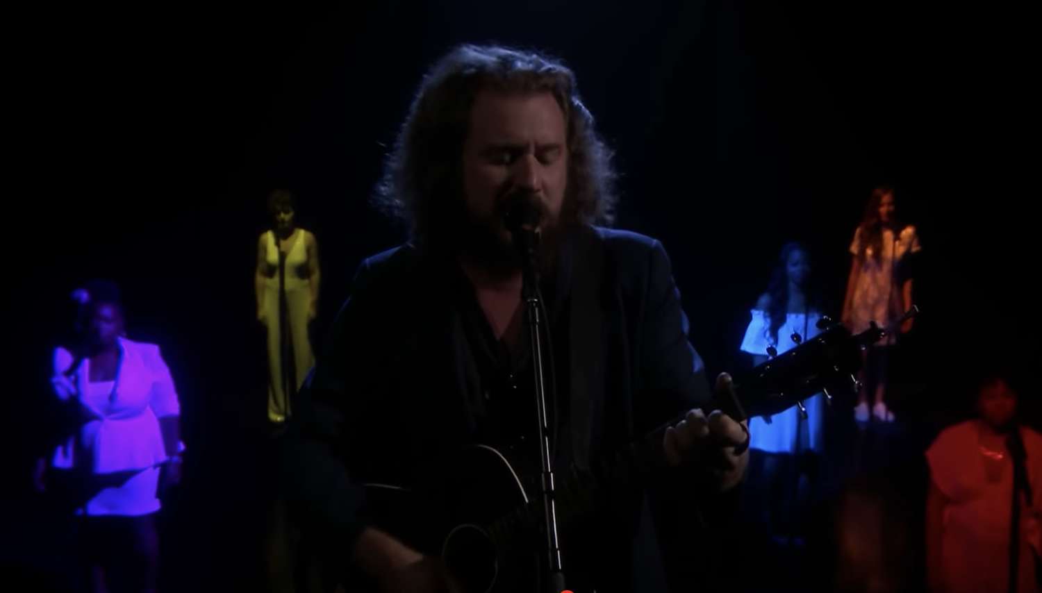 Late Night Roundup | Jim James, Cat Power, Nathaniel Ratliff & More