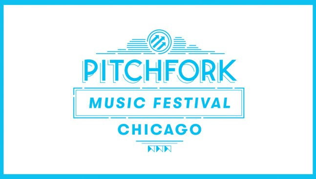 Pitchfork Music Festival Announces 2019 Lineup