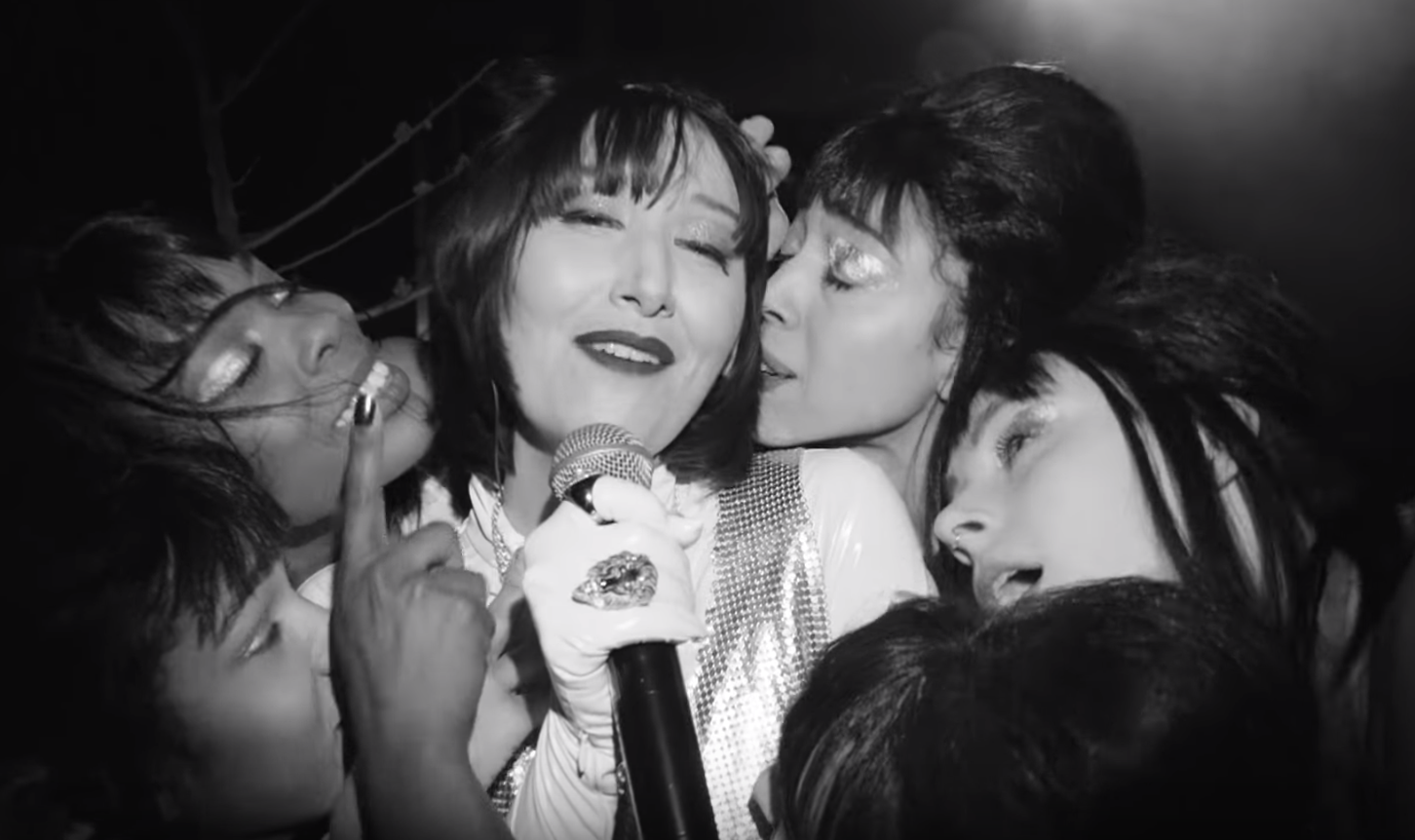 Late Night Roundup | Karen O & Dangermouse, Strand Of Oaks, Jenny Lewis & More