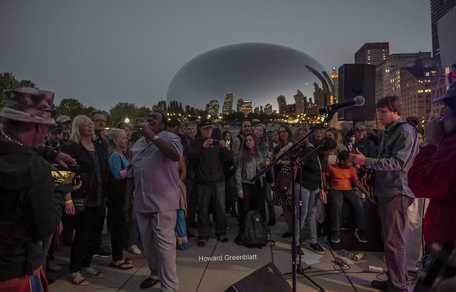 Chicago Blues Fest 2019 In Review [Photos & Recap]
