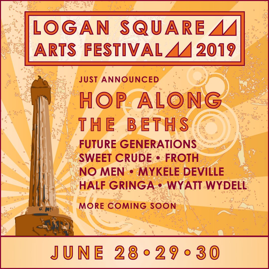 Festival Watch | Logan Square Arts Festival